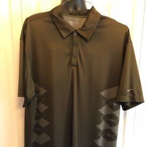 Men's Nike Golf Fit Dry